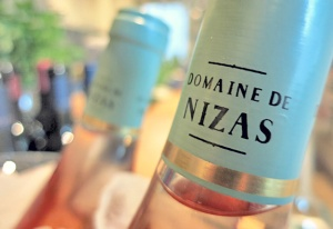 Domaine de Nizas Rosè Languedoc Effilee Weinevent