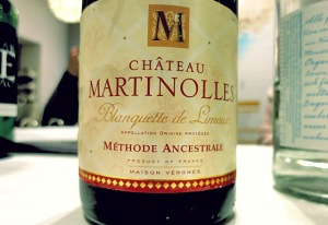 Chateau Martinolles Languedoc Limoux