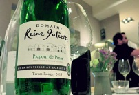 Picpoul de Pinet AOC Effilee Bloggerevent