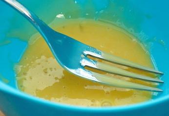 Mayonnaise für Vitello Tonnato