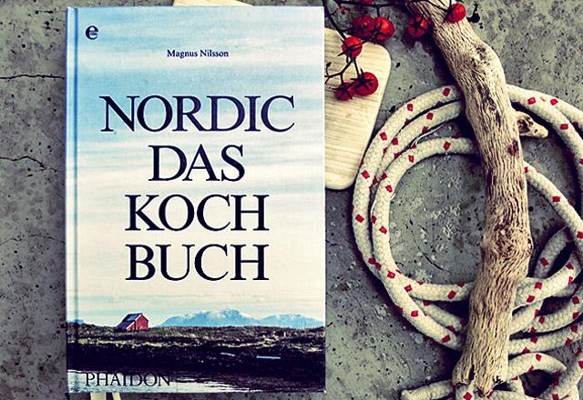 Nordic das Kochbuch mit Koettbullar Rezepten