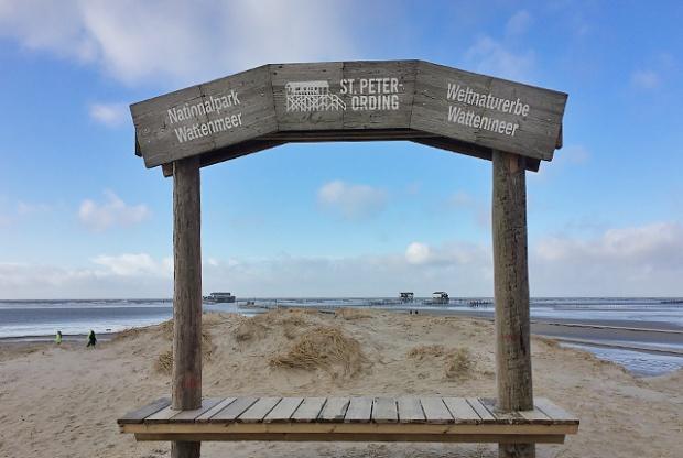 Nationalpark Wattenmeer SPO