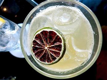 5 Sterne Cascais Bar Farol Drink