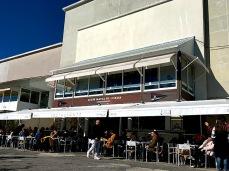 Fischessen Clube Naval de Lisboa