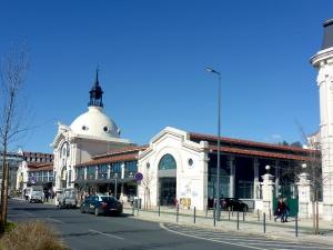 Lissabon Time Out Market