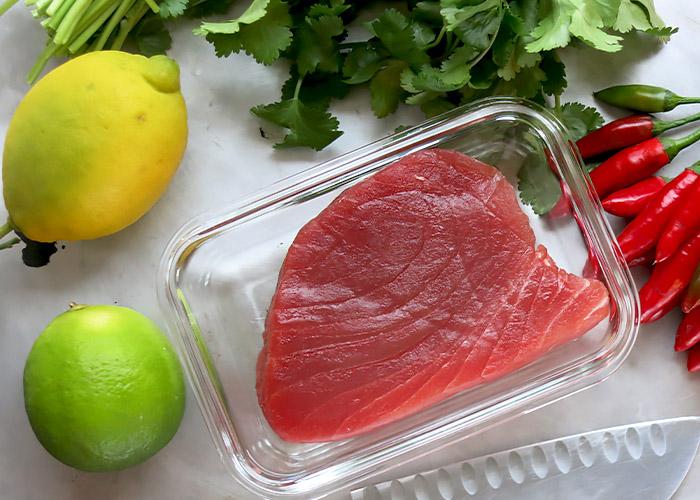 Darf ich Yellowfin-Thunfisch noch essen