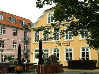 Ox-en heißt jetzt Brasserie 1761